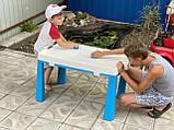Стол детский Doloni + комплект для игры 04580/2, фото 3