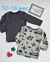 Кофта для хлопчика Next 12-18 міс, фото 1