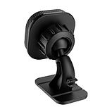 Автомобильный держатель для телефона магнитный HOCO CA53 Черный, фото 4
