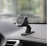 Автомобильный держатель для телефона магнитный HOCO CA53 Черный, фото 5