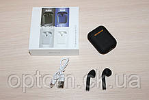 Наушники Bluetooth inPods 12 (AAAA) Black