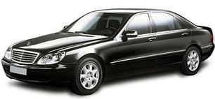 Mercedes Benz S-Klasse (W220) 1998-2005