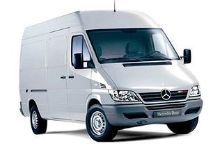 Mercedes Benz Sprinter (W901-905) (1+2) 1995-2006