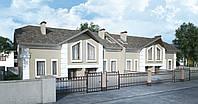 Проект таунхауса, дома, коттеджа, коттеджных городков, услуги архитектора, авторский надзор, строительство