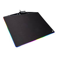 Килимок Corsair MM800 RGB POLARIS Cloth Edition Black (CH-9440021-EU)