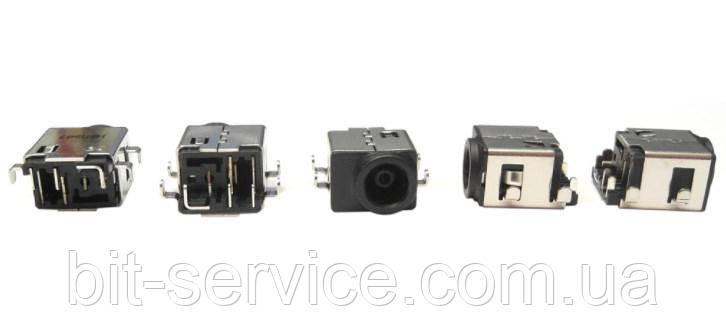 Роз'єм Samsung NP300 NP305 PJ361 NP350 NP550