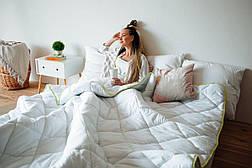 Одеяло ТИНСУЛЕЙТ двуспальное демисезон 172x205 Eco MirSon 081, фото 2
