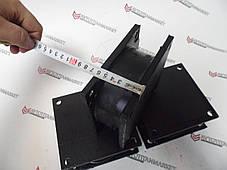 Подушка (амортизатор), віброопора катка Bitelli 160055, 160093, 160212, 160224, 160225, 160047, 160067, фото 2