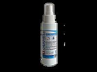 Антісептик (санітайзер) «Дерміс+» на основі етилового спирту 100 мл
