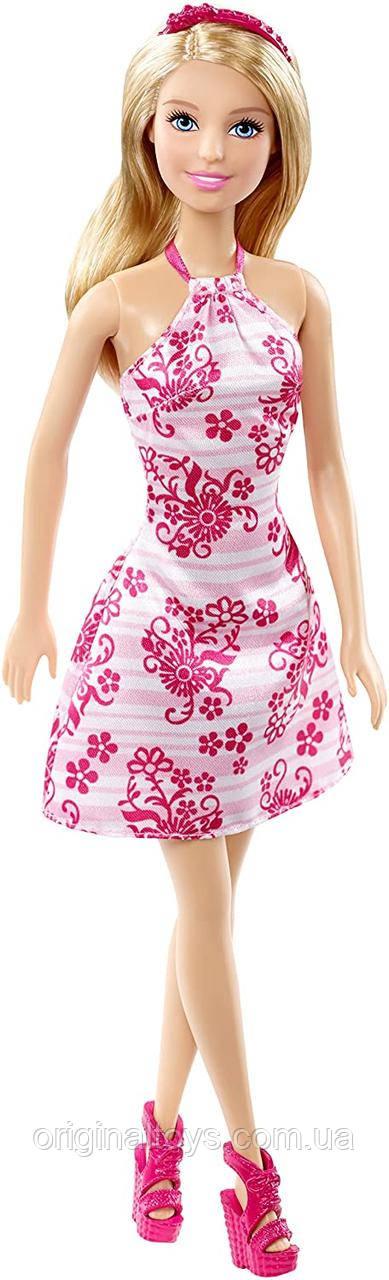 Лялька Барбі Гламурний стиль Barbie 2014