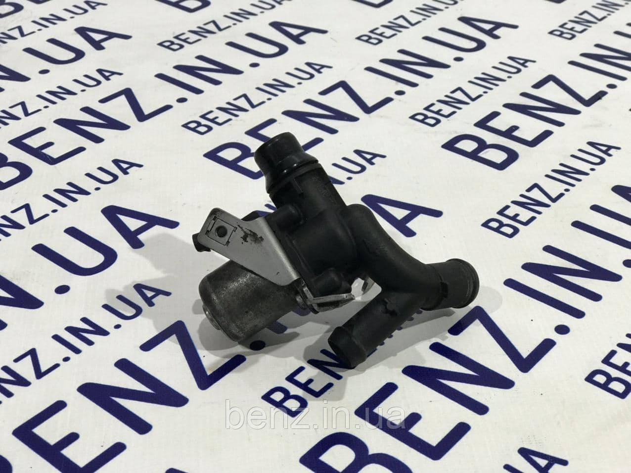 Запорный клапан W212/W207/W221/C218/W204 A6512000431 / A6512000231