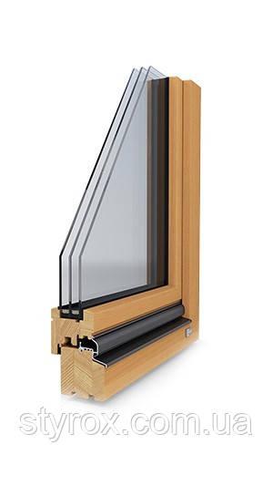 Дерев 'яні вікна