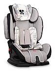 Автокресло Lorelli Magic Premium SPS группа 1/2/3 (9-36 кг) Пром, фото 6