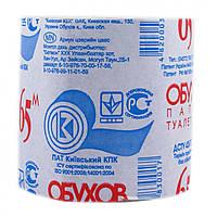 """Туалетная бумага """"Обухов"""" 1 сорт"""