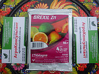 Микроудобрение, листовое питание Brexil Zn /Брексил Цинк (Vallagro), 15 г