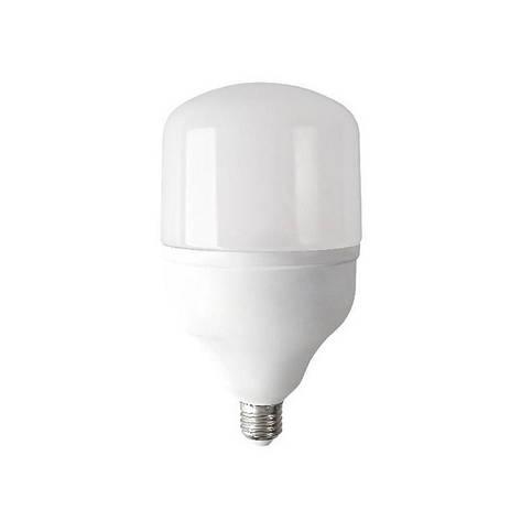 Лампа светодиодная ЕВРОСВЕТ VIS-30-E27 30Вт 4200К (000042328), фото 2