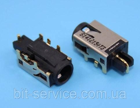 Роз'єм Asus X553MA D553MA F553MA DC Jack