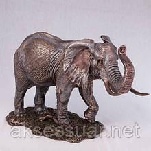 "Статуетка ""Слон"" (36*20 см) (74966A4)"