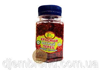 Красный острый перец 40 гр.