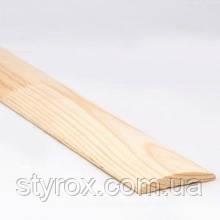 Wooden profiles