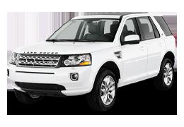 Коврики в салон для Land Rover (Лэнд Ровер) Freelander 2 2006-2014