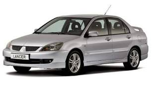 Mitsubishi Lancer 9 2004-2008