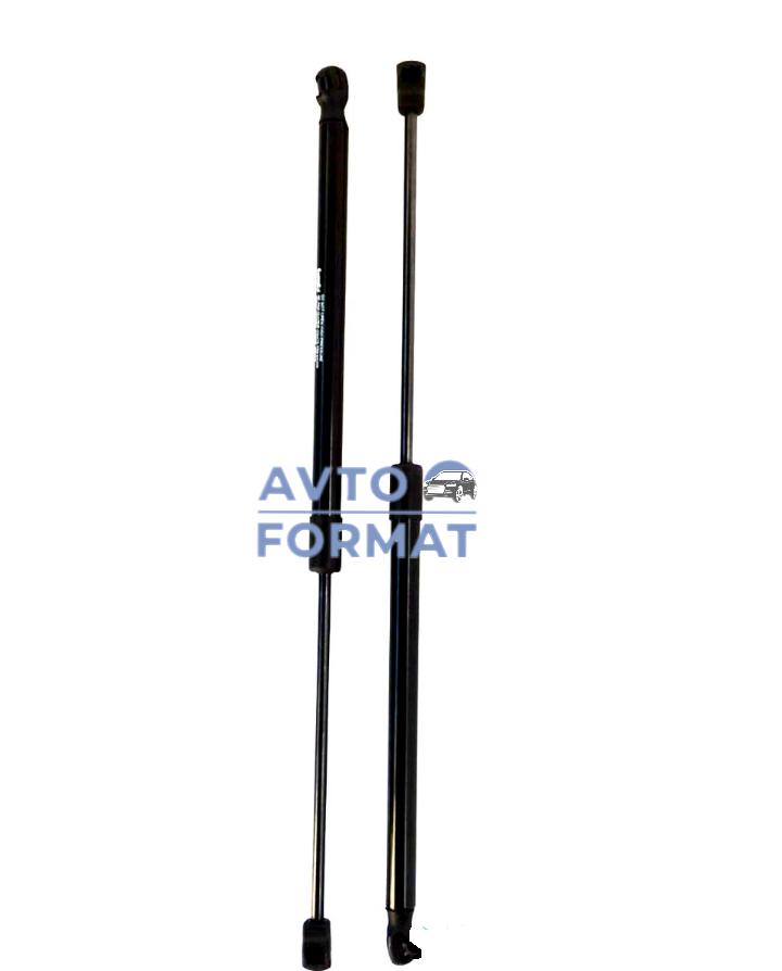 """Амортизатор (упор) кришки багажника """"EuroEx"""" MAZDA 2 07 335N 515mm"""