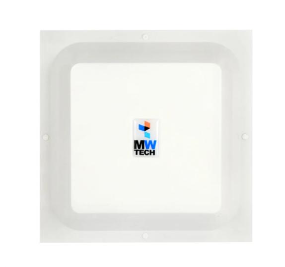 4G LTE антенна квадрат MIMO панельная RNet 1700-2700 МГц 15 дБ (Киевстар, Vodafone, Lifecell)