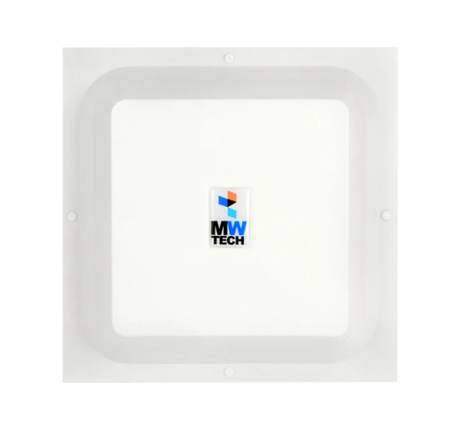 4G LTE антенна квадрат MIMO панельная RNet 1700-2700 МГц 15 дБ (Киевстар, Vodafone, Lifecell), фото 2