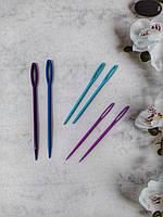 Иглы пластиковые для трикотажной пряжи