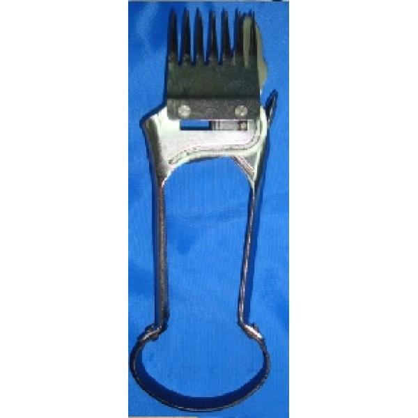 Ручная машинка для стрижки шерсти