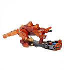 Машинка-трансформер Screechers Wild!  L2 - Спайкстрип  EU683125, фото 3