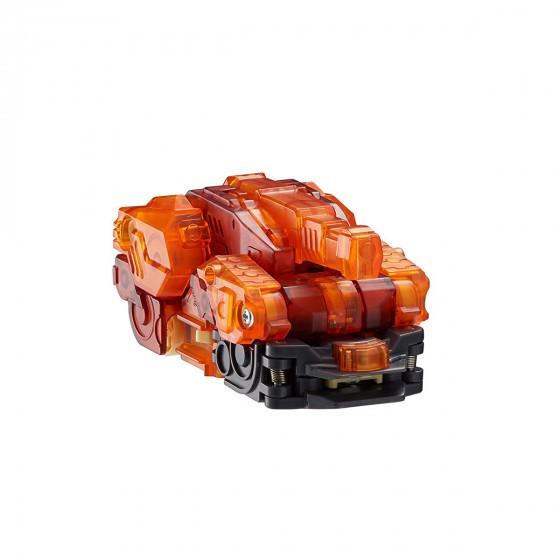 Машинка-трансформер Screechers Wild!  L2 - Спайкстрип  EU683125