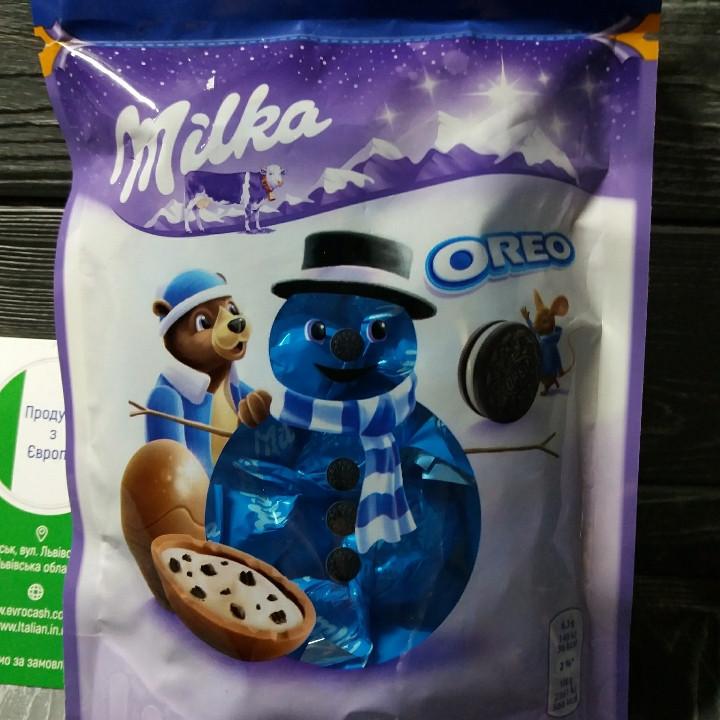 Конфеты Milka Bonbons Oreo