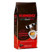 Кофе в зернах KIMBO ESPRESSO NAPOLETANO 1кг зерна кофе