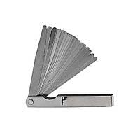 Набор щупов №3 (0.55 - 1 мм), 10 пластин, FOZI