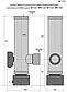 Котел електродний GAZDA Extra КЕН-1-2,0, водонагрівач електричний однофазний 2/3 кВт, фото 4