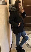 Куртка на флисе для девочек