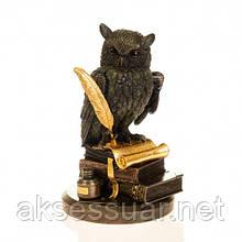 """Статуетка """"Сова"""" (23 см) (75033A5)"""