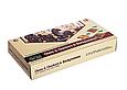 Шахматы, шашки, нарды 3 в 1 бамбуковые B 3135 (фигурки-дерево, доска 34x34 см) Т, фото 6