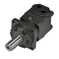 Устройство героторных гидравлических моторов