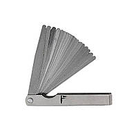 Набор щупов №4 (0.1 - 1 мм), 10 пластин, FOZI