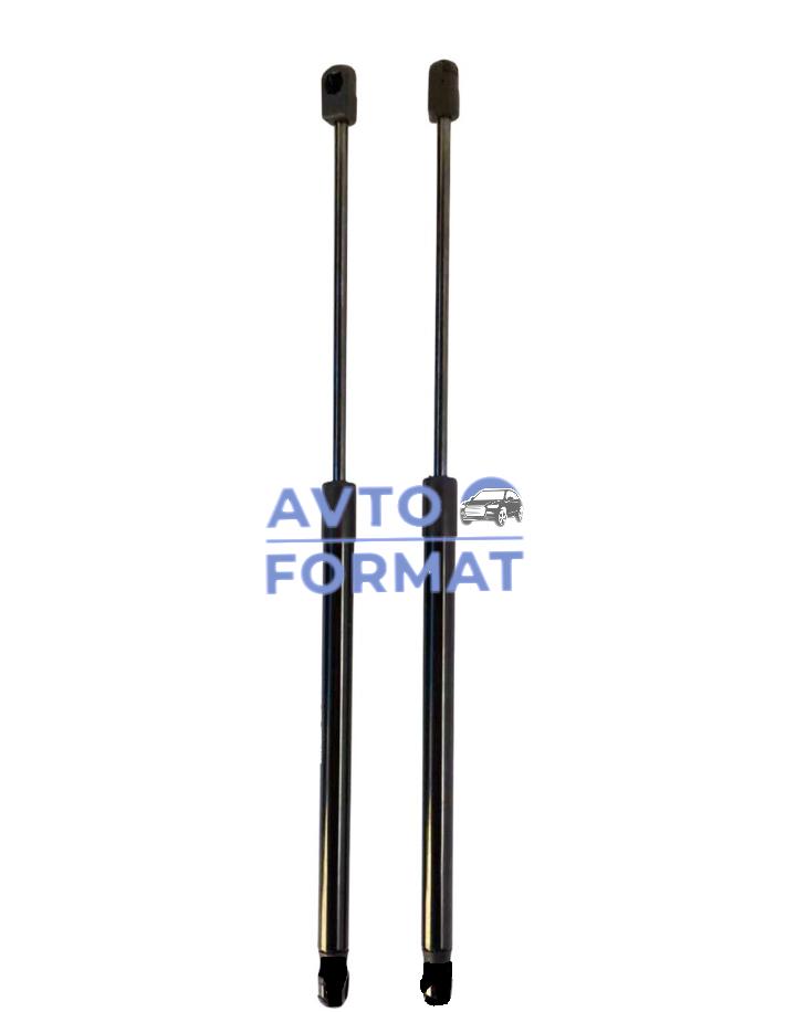 "Амортизатор (упор) крышки багажника  ""EuroEx"" MAZDA 323 левая 98-04 340N 587mm"