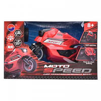 Мотоцикл іграшковий 9103 радіокерований