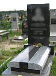 Купити пам'ятник за індивідуальним замовленням, фото 3
