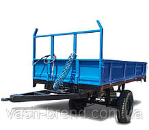 Причіп для трактора самоскид ПСТ-2000 PRO