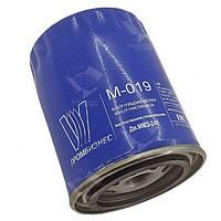 Фильтр М-019 очистки масла Д-245, Д-260, МТЗ, ЗИЛ вкручивающийся
