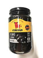 Маслины без косточек Toro Rojo, 160 g