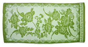 Полотенце для лица мягкая махра (V1047) | 12 шт., фото 2