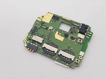 Материнская плата Lenovo S650 1\8Gb 5B29A4666J Новая оригинал (100% рабочая)